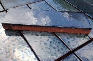 Studio Reed Brick Slip Tiles