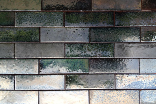 Studio Reed Brick Slip Tiles