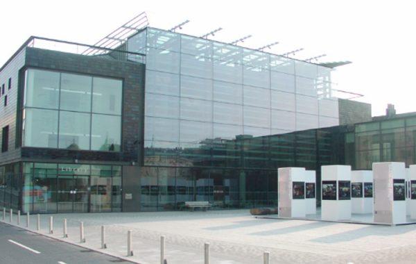 Brighton Library